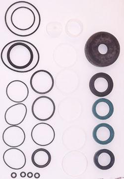ремкомплект рулевой рейки фиат скудо 1995-2004